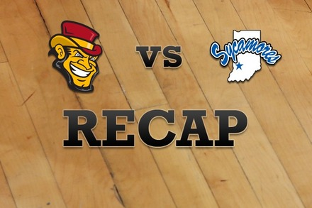 Iona vs. Indiana State: Recap, Stats, and Box Score
