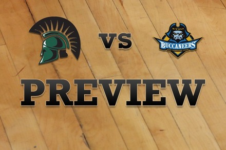 USC Upstate vs. East Tenn State: Full Game Preview