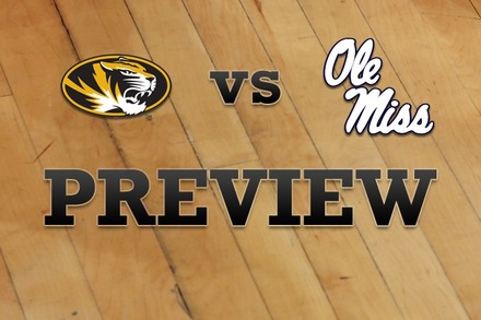 Missouri vs. Mississippi: Full Game Preview