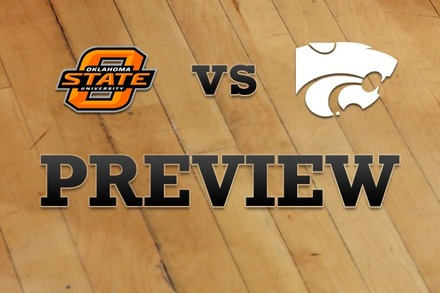 Oklahoma State vs. Kansas State: Full Game Preview