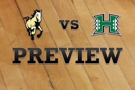 Cal Poly vs. Hawaii: Full Game Preview