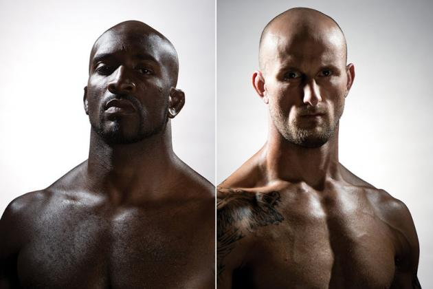 The Ultimate Fighter 17, Ep. 9 Live Play-by-Play: Kevin Casey vs. Bubba McDaniel