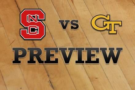 NC State vs. Georgia Tech: Full Game Preview