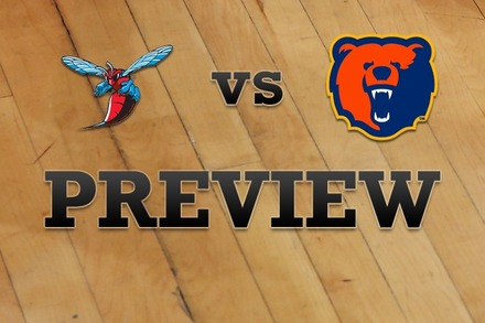 Delaware State vs. Morgan State: Full Game Preview