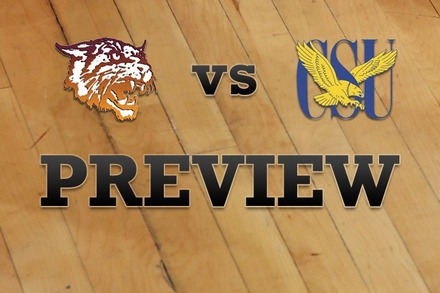 Bethune-Cookman vs. Coppin State: Full Game Preview
