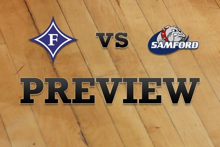 Furman vs. Samford: Full Game Preview