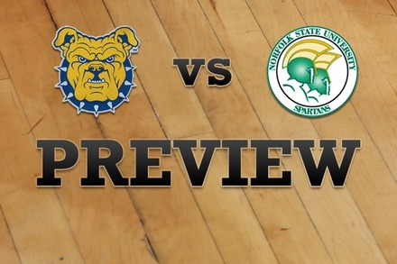 NC A&T vs. Norfolk State: Full Game Preview