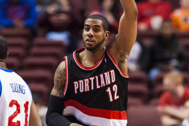 LaMarcus Aldridge Misses Another Game-Winner, Playoff Hopes Plummet