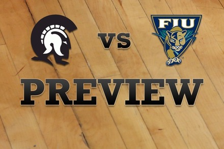 Ark-Little Rock vs. FL Internationial: Full Game Preview