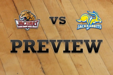IUPUI vs. South Dakota State: Full Game Preview