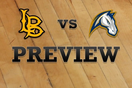 Long Beach State vs. UC Davis: Full Game Preview