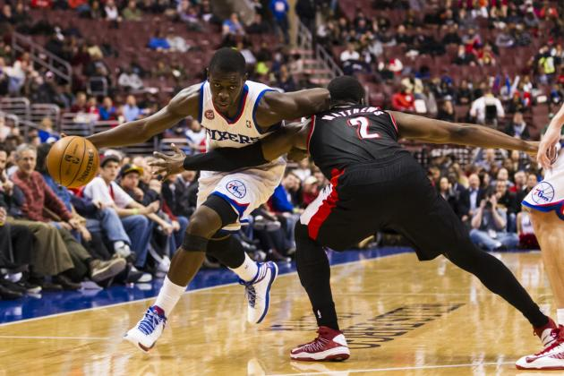 Sixers Surge Past Blazers for Second Straight Win
