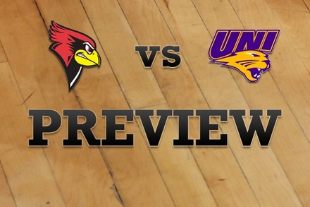 Illinois State vs. Northern Iowa: Full Game Preview