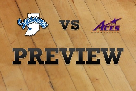 Indiana State vs. Evansville: Full Game Preview