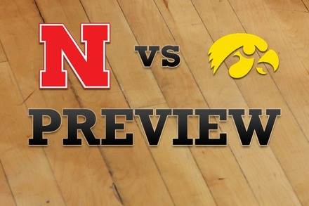 Nebraska vs. Iowa: Full Game Preview