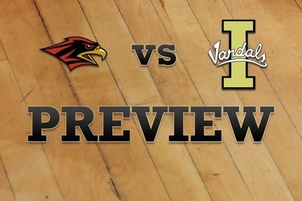 Seattle vs. Idaho: Full Game Preview