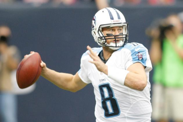 Indianapolis Colts: Why the Reported Matt Hasselbeck Signing Is a Great Move