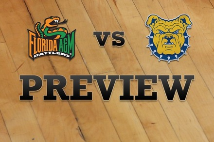 Florida A&M  vs. NC A&T: Full Game Preview