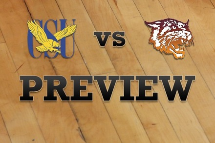 Coppin State vs. Bethune-Cookman: Full Game Preview