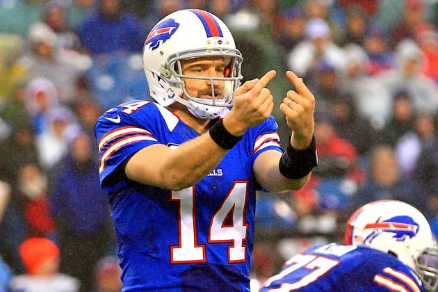 Ryan Fitzpatrick and Tennessee Titans Agree on 2-Year Contract