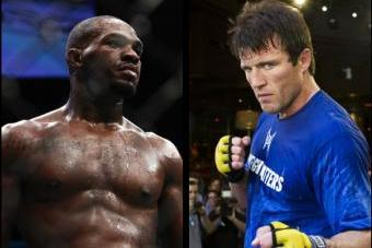 Jones vs. Sonnen: Each Fighters Biggest Advantage