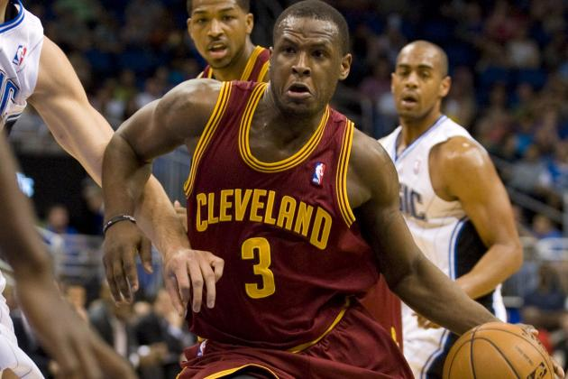 Cavaliers G Dion Waiters out of Game Against Pacers with Left Knee Injury
