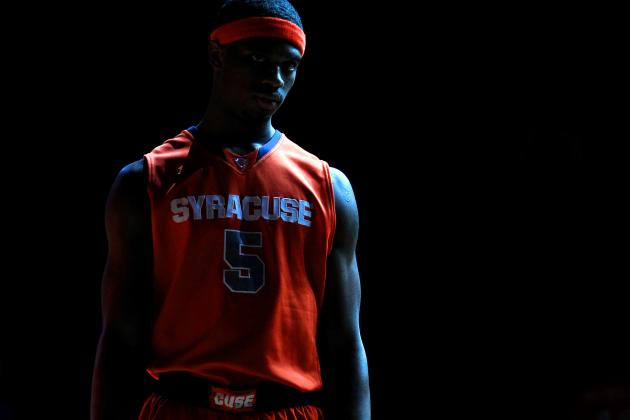 What Experts Say About Syracuse's 2013 NCAA Tournament Chances