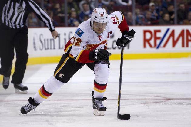 St. Louis Blues: Why the Team Should Trade for Iginla at the Deadline