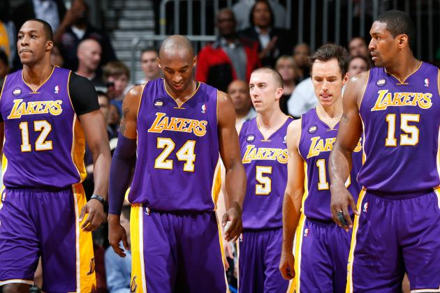 Even a Healthy LA Lakers Team Was Built for Playoff, Not Regular-Season, Success