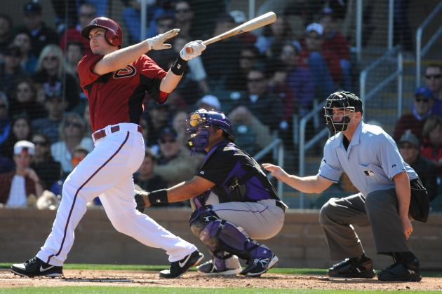 Arizona Diamondbacks 2013: The D'Backs Should Definitely Extend Paul Goldschmidt