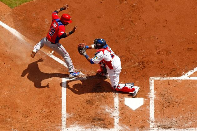 World Baseball Classic 2013 Final: Final Game Sets Up the Perfect Ending