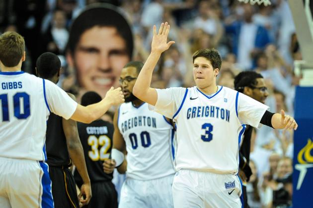 Creighton vs. Cincinnati: Game Time, TV Schedule, Spread Info and Predictions