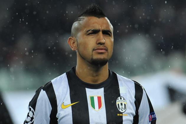 Manchester United: Why Arturo Vidal Would Be the Perfect Summer Signing
