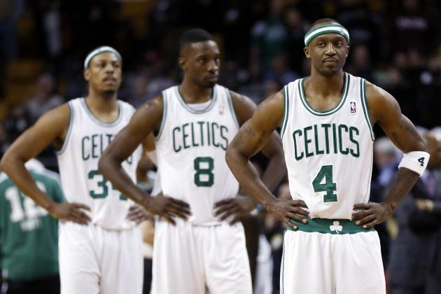 Startling Statistics from Boston Celtics' Season Thus Far
