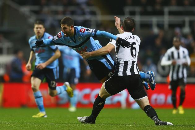 Why Mike Williamson Has Been Newcastle's Least Effective Player This Season