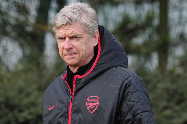 Why Sacking Arsene Wenger Is Not the Answer at Arsenal