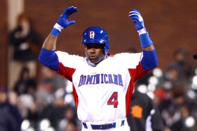 World Baseball Classic Final 2013: Puerto Rico vs. Dominican Republic Preview