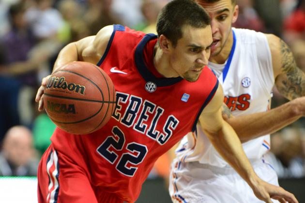 NCAA Tournament 2013: Cinderella Teams Looking to Bust Your Bracket