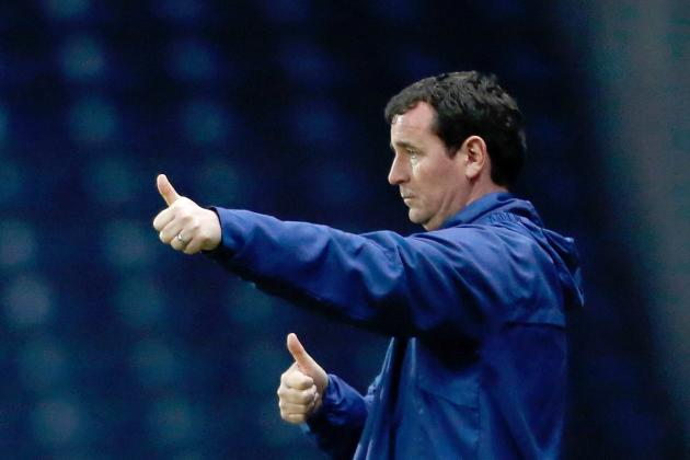Gary Bowyer to Coach Rovers for Remainder of Season