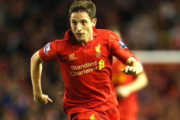 Joe Allen Injury: Updates on Liverpool Star's Shoulder