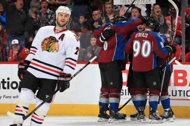 Chicago Blackhawks: Benching of Brent Seabrook Should Send a Clear Message