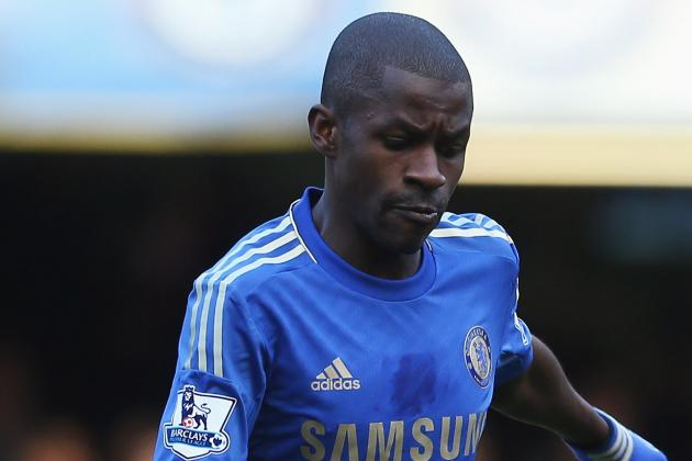 Ramires out of Italy-Brazil