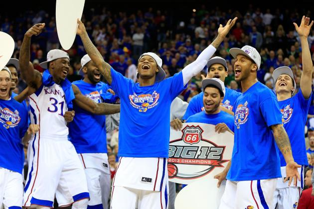 Kansas Jayhawks Are Poised to Return to the Final Four This Year
