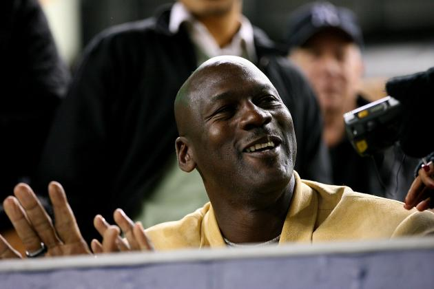 Woman Claiming Michael Jordan Fathered Her Son Drops Paternity Case