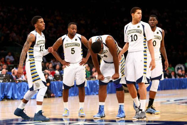 Bracket Picks 2013: Top Teams That Will Escape Tricky Round of 64 Matchups