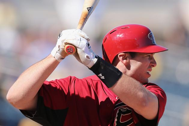Report: D-Backs, Goldschmidt Talking Long-Term Deal