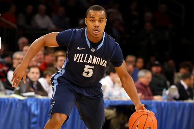 Tony Chennault Knows What Villanova Is Up Against