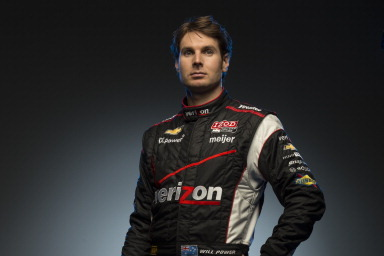 IndyCar: Will Power Is Ready for 2013 Season, Starting with St. Petersburg