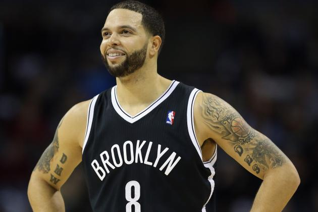 NBA: Deron Williams Is Back to Being One of the Best Point Guards in the NBA