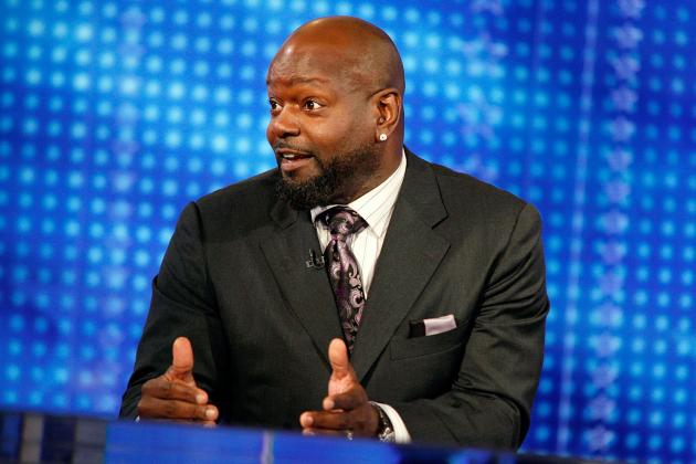 Emmitt Smith Elaborates on Why He Feels Proposed Helmet Rule Is Ridiculous